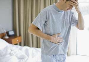 胃下垂的症状表现