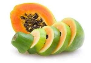 木瓜的药理作用