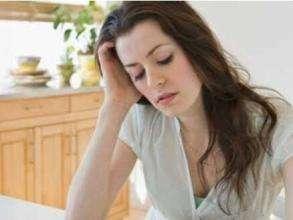 女人更年期有哪些症状