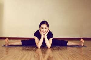 练瑜伽对身体升高的意义