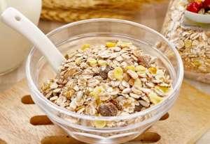 燕麦片减肥吃法