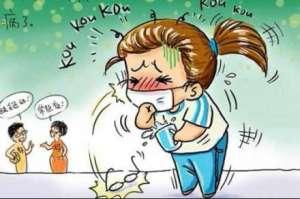 肺炎的早期症状