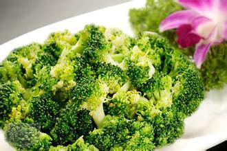 花椰菜和西兰花的适宜人群