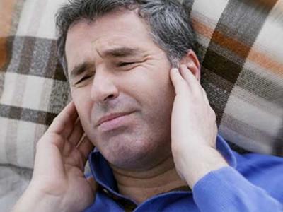 神经性耳鸣日趋年轻化如何预防