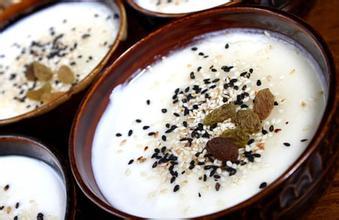 五种老酸奶不减肥