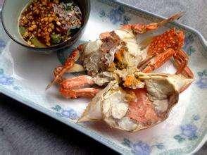 怀孕期间孕妇吃螃蟹注意事项