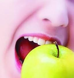牙齿保健小常识