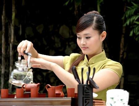 男性保健最该喝的养生茶