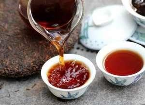 普洱茶的分类有哪些