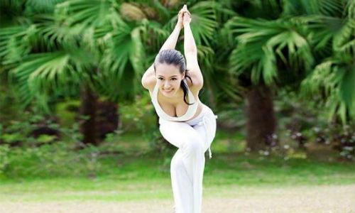 适宜练习瑜伽的人群