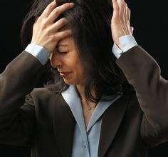 导致老年头痛的四大因素