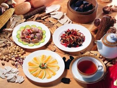 四季养生食物及饮食规则
