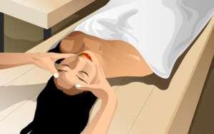 斜颈按摩手法有什么