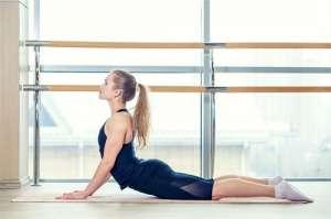 四款实用瘦手臂瑜伽