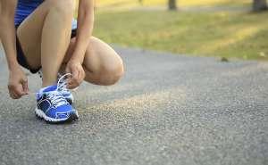 跑步瘦腿6大必知注意事项