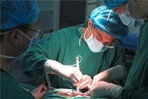 十二指肠憩室西医治疗
