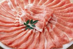 猪肉保鲜方法