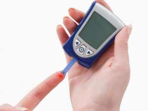 糖尿病的发病原因