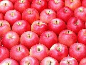 苹果的食疗价值