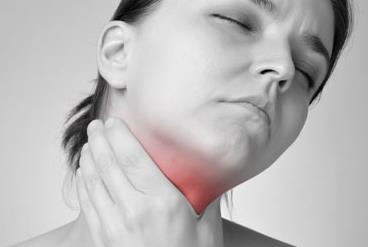 嗓子疼的治疗偏方
