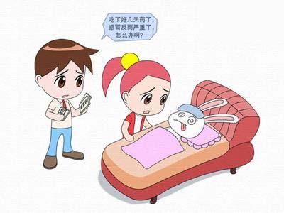 流感会有哪些明显症状表现