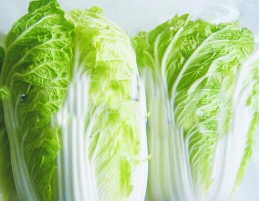 吃大白菜有什么好处