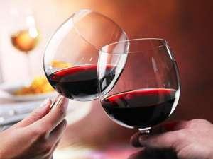 适量喝红酒的5个好处和过量喝红酒的6个坏处