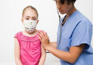 小儿支气管炎的治疗