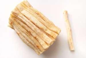 沙参的食疗价值有些什么