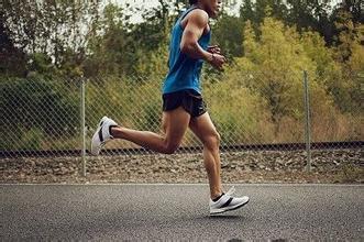 跑步的技巧是什么