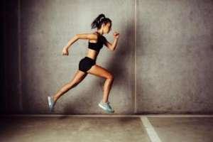 跑步是否可以减肥