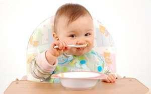 小孩营养不良吃什么