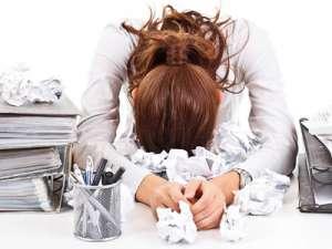 怎样缓解工作压力