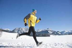 冬天减肥动作有效瘦全身
