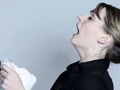 鼻炎的形成原因有哪些呢