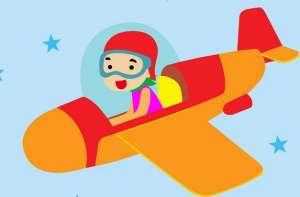 飞行员的体检标准