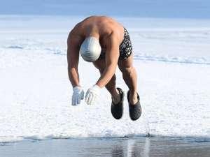 冬泳有什么好处