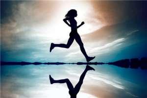 夏天跑步最佳时间