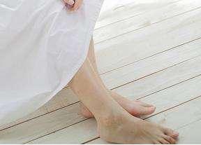 脚痛的预防保健