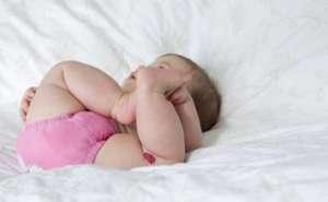 胎记形成的原因