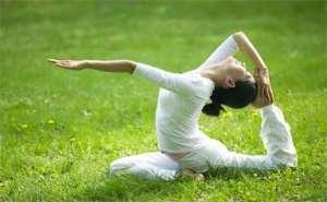 6大人群不适合瑜伽练习