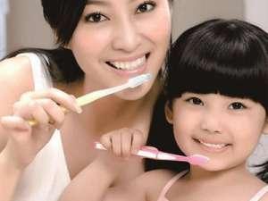 正确的刷牙方法是什么1
