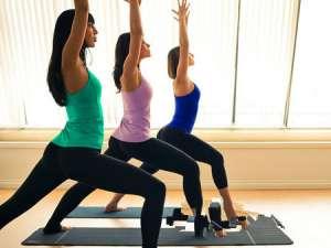 11种常见的瑜伽种类