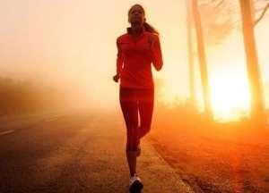 跑步减肥的最佳时间是什么时候呢