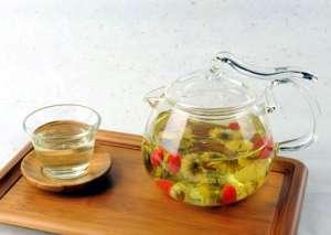 菊花茶怎么喝才养生