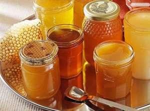 蜂蜜的功效在什么地方