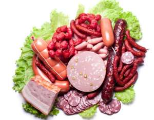 肉类的营养