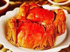 螃蟹的做法推荐