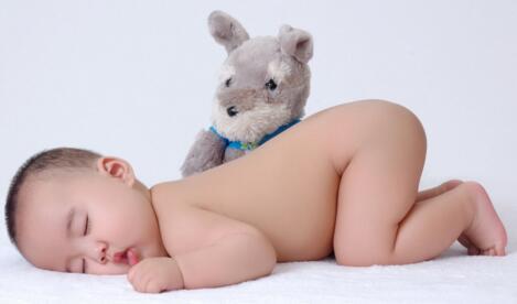 婴儿驱蚊方法