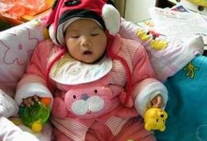 如何预防宝宝冬中暑